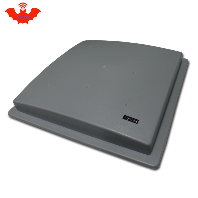 Gama e mesme e lexuesit UHF RFID (më shumë se 6 milion) VIKITEK 61M - Siguria dhe mbrojtja - Foto 4