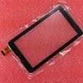"Para Digma Hit 3G Tablet PC Mid Reparación HT7070MG FM707101KD 7 ""pulgadas Táctil Capacitiva de cristal Digitalizador"