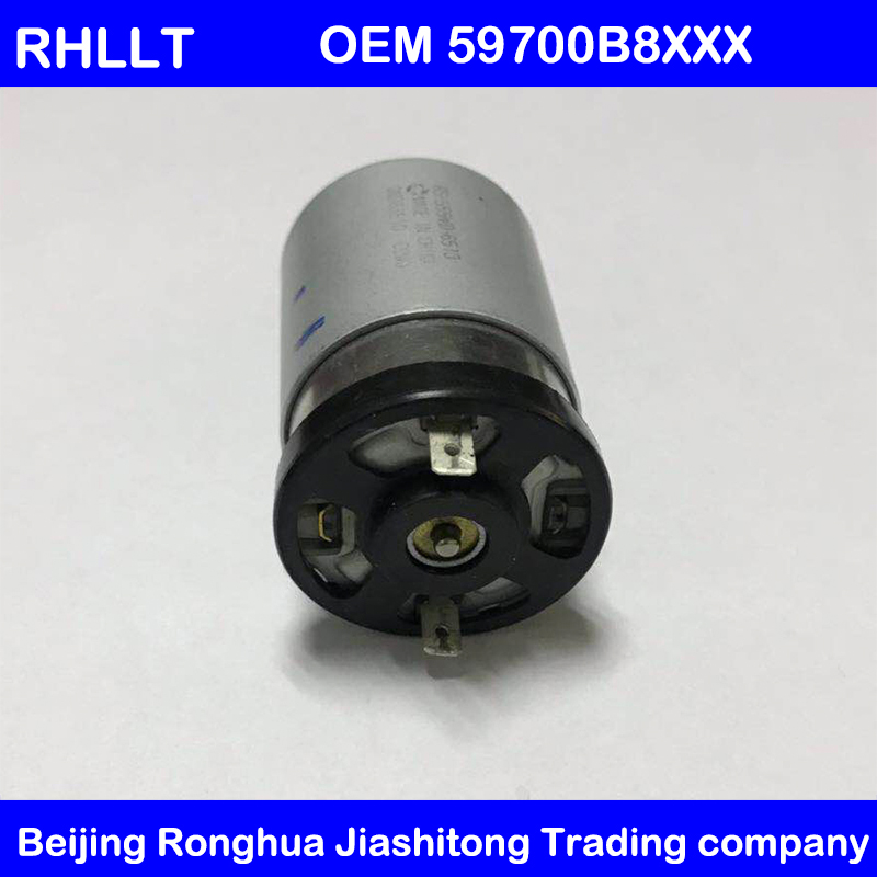 Us 18 0 10 Off Suitable For Hyundai Santa Fe Dm Hand Brake Module Motor Epb Motor Gear Solve The Problem Of Electronic Hand Brake Completely In