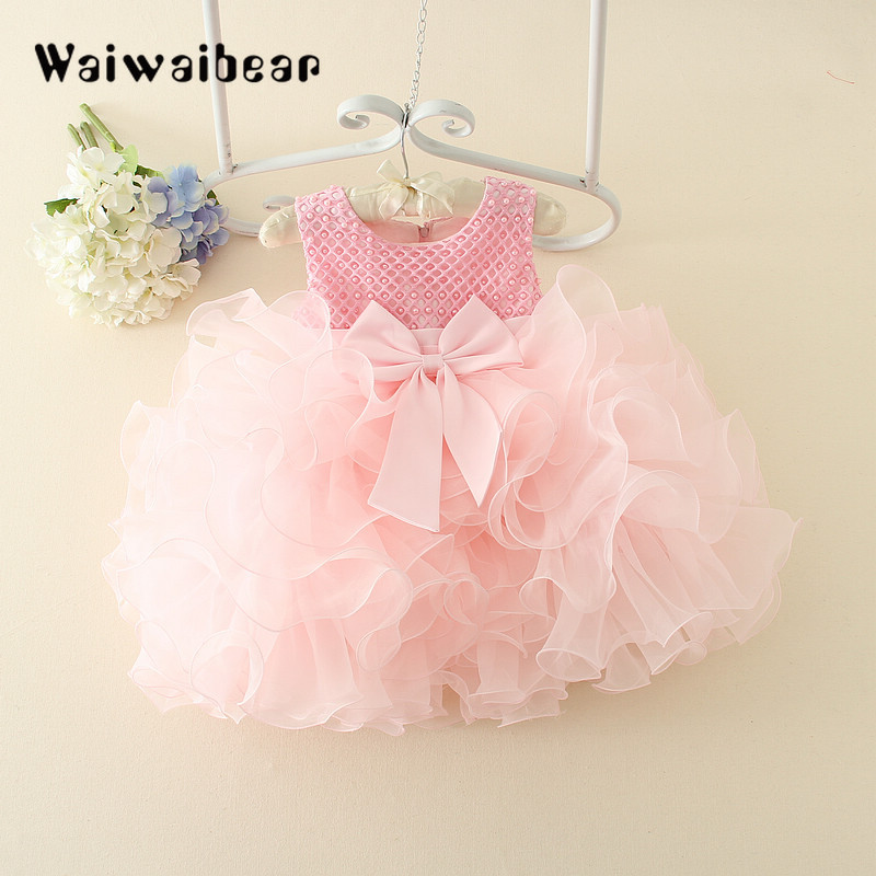 Fancy Kids Unicorn Dress for Girls Embroidery Flower Ball Gown Baby Girl Princess Dresses For Party Costumes kids girls flower dress baby girl butterfly birthday party dresses children fancy princess ball gown wedding clothes
