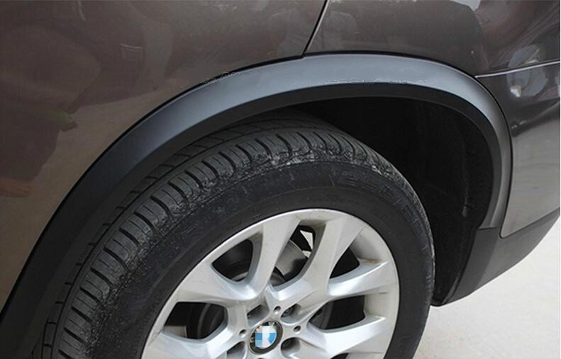 Fender Flare Wheel Extension Arches For Bmw X5 F15 2014