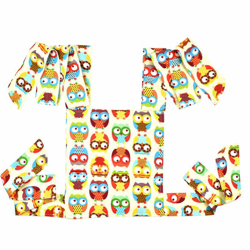 2018 de los niños calientes muñeca Honda portador de bebé de algodón correa de hombro bebé cabestrillo bebé mochila bebe JSX