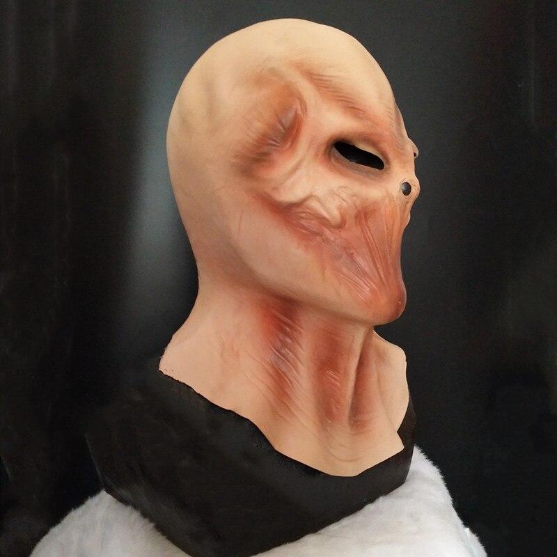 Alien mask3