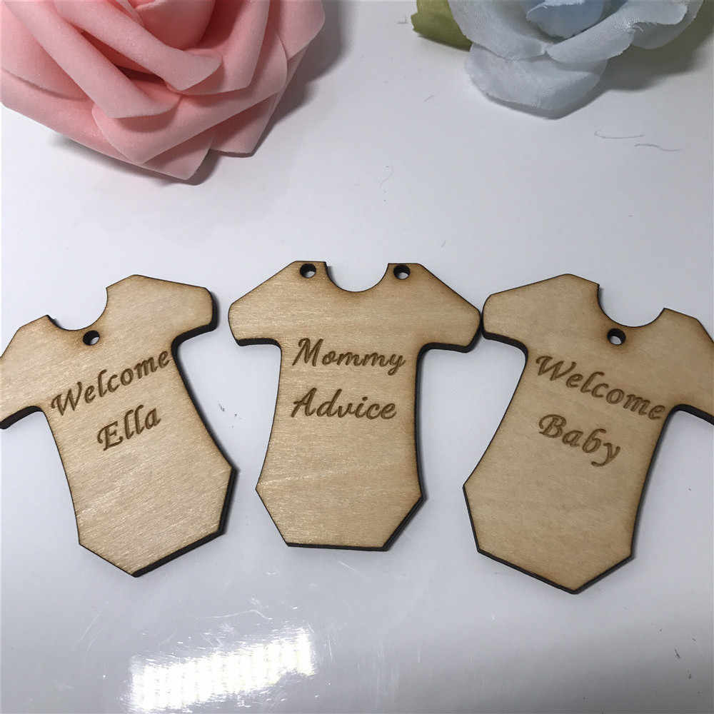 Индивидуальное партии знак, ребенок партия конфетти, украшение партии гостя карты, объявление о рождении, Baby Shower сувениры, baby Shower