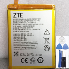 Original New Li3925T44P6h765638 2500mAh Battery For ZTE BLade V8 Lite 5.0-inch