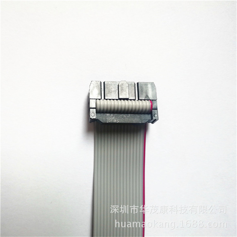 xiang2018060903 xiangli 40780 IDE Cables red terminal wire 35 44 79 99