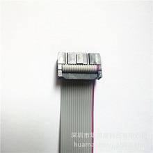 Xiang2018060903 xiangli 40780 ide-кабели красный терминал провода 35-44 79,99