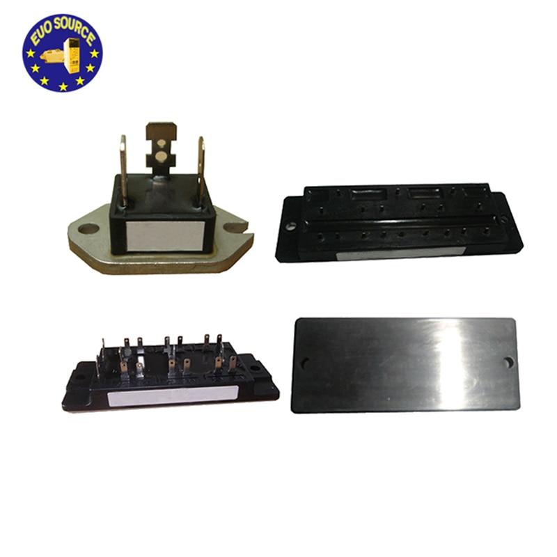 QM100TX1-HB New & Original gtr module qm100tx1 hb 100a500v 6 element darlington frequency conversion speed control module