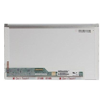 N156B6-L04 N156B6 L04 N156B6-L0B Rev. c1 15.6 N156B6 L0B Ordinateur Portable LCD Écran HD TFT Écran lcd LVDS 40 pins 1366x768 Brillant