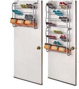 Schoenenopberger Aan Deur.2sizes 4 Layers And 8 Layers Plastic Shoe Shelves Door Shoe Rack