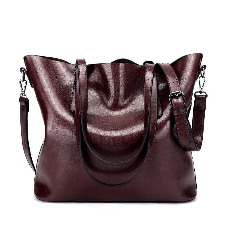 Sacos de ombro para As Mulheres 2019 Famosa Bolsa Da Marca de Luxo Mulheres Sacos De Designer de Ombro Saco Crossbody Bolsa de Couro Macio Do Vintage