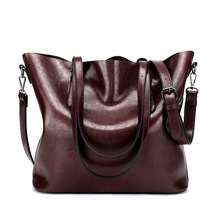 Shoulder Bags for Women 2020 Famous Brand Luxury Handbag Women Bags Designer Shoulder Crossbody Bag Soft Leather Handbag Vintage