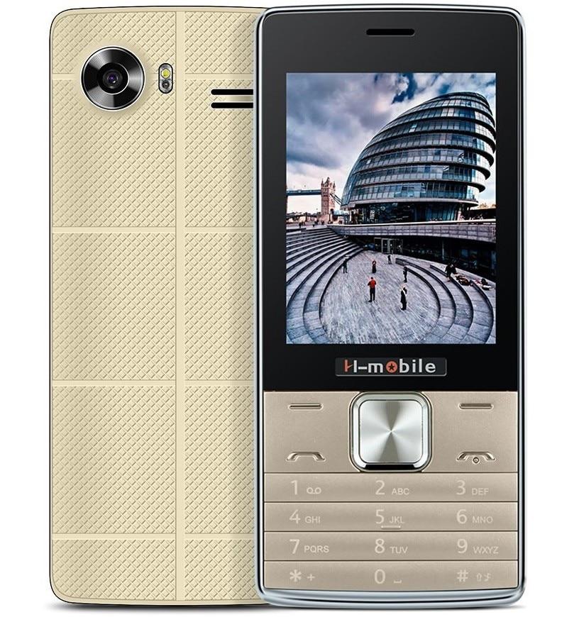 Цена за H Mobile T8 Телефон Dual Sim карты, Bluetooth, Фонарик, MP3, MP4, FM 2.8 дюймов CheapPhone
