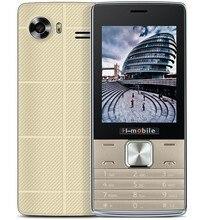 H-Mobile T8 Telefon Dual-sim-karte Bluetooth Taschenlampe MP3 MP4 FM 2,8 zoll CheapPhone