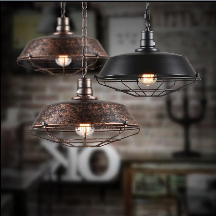 Retro Industrial Lighting Fixtures | Lighting Ideas