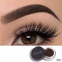 Cream Waterproof Beauty Eyebrow Tint Cosmetics