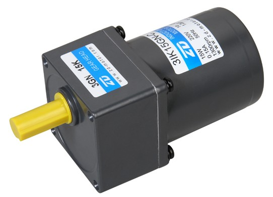 15 watt AC gear motor with reducer 3GN-100-K with speed control 220v single-phase output speed 13.5 rpm 4pcs reducer in a parcel 60w ac reversible motor 5rk60gu cf with gear ratio 90 1 output speed is 15 r m gear head 5rgu 90k