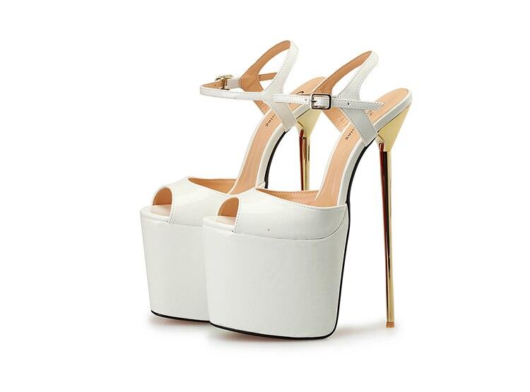 Shemale Heels Crossdressingamp; Plus Size 22cm Euus UqSMVpz