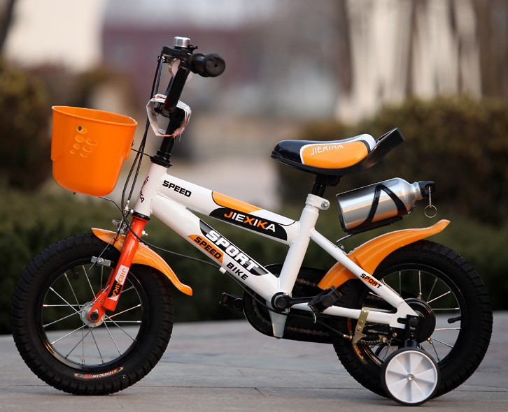 Детский беговел, горный велосипед 15,75/18,37/21/23,63/26,3 дюймов, беговел для малышей, детский велосипед, беговел - 5