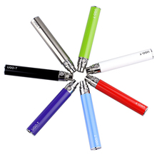 5 Pcs UGO T 1100 mah Bettery for electonic cigarette vape pen for CE4 Atomizer MT3.jpg 220x220 - Vapes, mods and electronic cigaretes