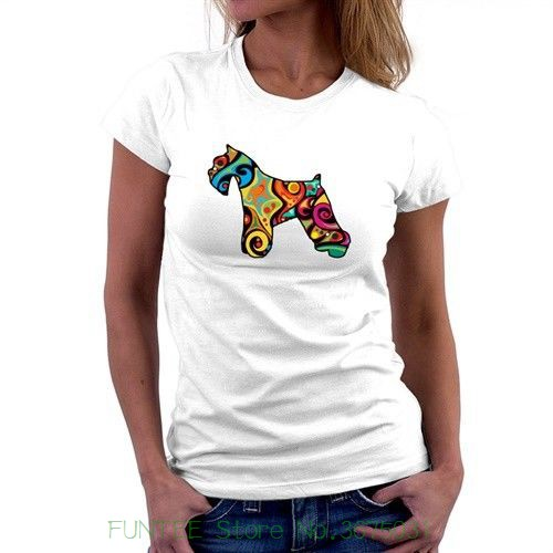 0b15fded Buy schnauzer t shirts and get free shipping on AliExpress.com