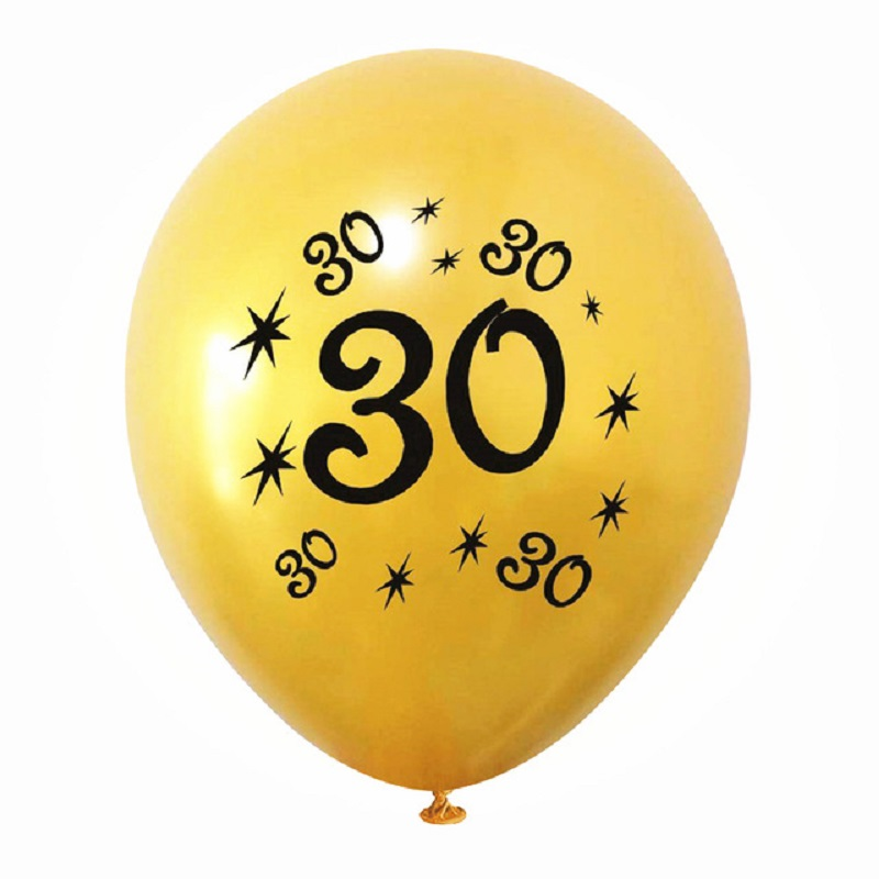 ZLJQ-10p-12inch-Gold-Black-30th-40th-50th-Happy-Birthday-Balloons-Wedding-Anniversary-Decoration-Globos-Birthday.jpg_640x640 (3)