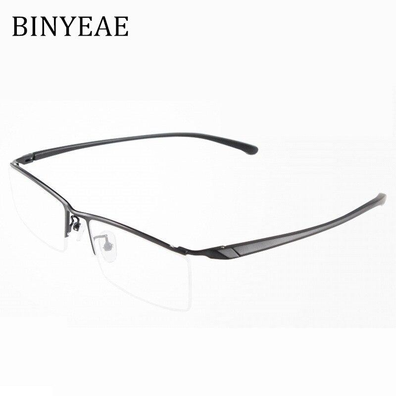 COASER Brillen Rahmen Männer Computer Klar GlassesOptical Rezept ...