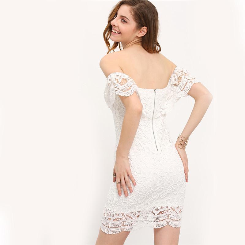 HTB1unsgKpXXXXXdXVXXq6xXFXXXj - Women Mini Dresses White Off the Shoulder Bodycon Dress JKP045