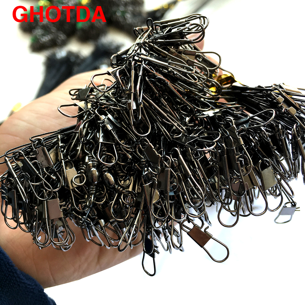 Fishing Line Trace Lures Leash Leader Steel Wire Spinner With Fishing 15CM/6KG 20CM/9KG 24CM/12KG 30CM/17KG