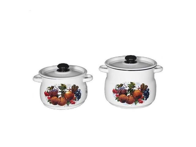 Набор посуды Сибирские товары, Йогурт, 10, 4 предмета