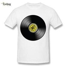 Novelty Men's The Stone Roses Music Band T Shirt Lemon CD Graphic Quality Homme Tee Shirt O-neck Design T-shirt цена