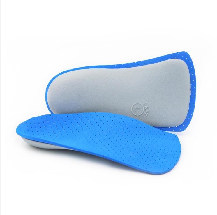Плоские ножные ортопедические стельки octave плоские ортопедические стельки стелька для мужчин и женщин