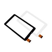 "Nuevo 7 "" Tablet para Texet TM-7866 3 G del panel digitalizador pantalla táctil Sensor vidrio de reemplazo envío gratis"