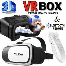 จัดส่งฟรี! VRชุดหูฟังจริงเสมือนVRกล่องแว่นตาแว่นตา3DของG Oogleกระดาษแข็งระยะไกล