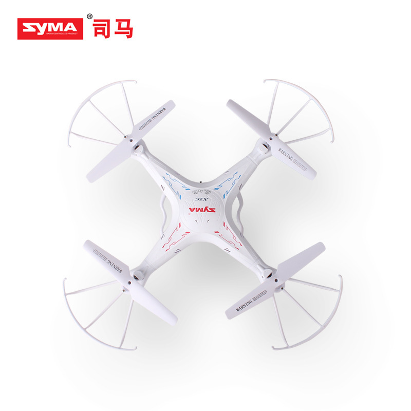 SYMA X5C Rc Helicopters De Controle Remoto Drone With Camera 2.4 G 6 Axis GYRO X5C Helicopters Drone Profissional Camera syma x5 x5c x5c 1 explorers new version without camera transmitter bnf