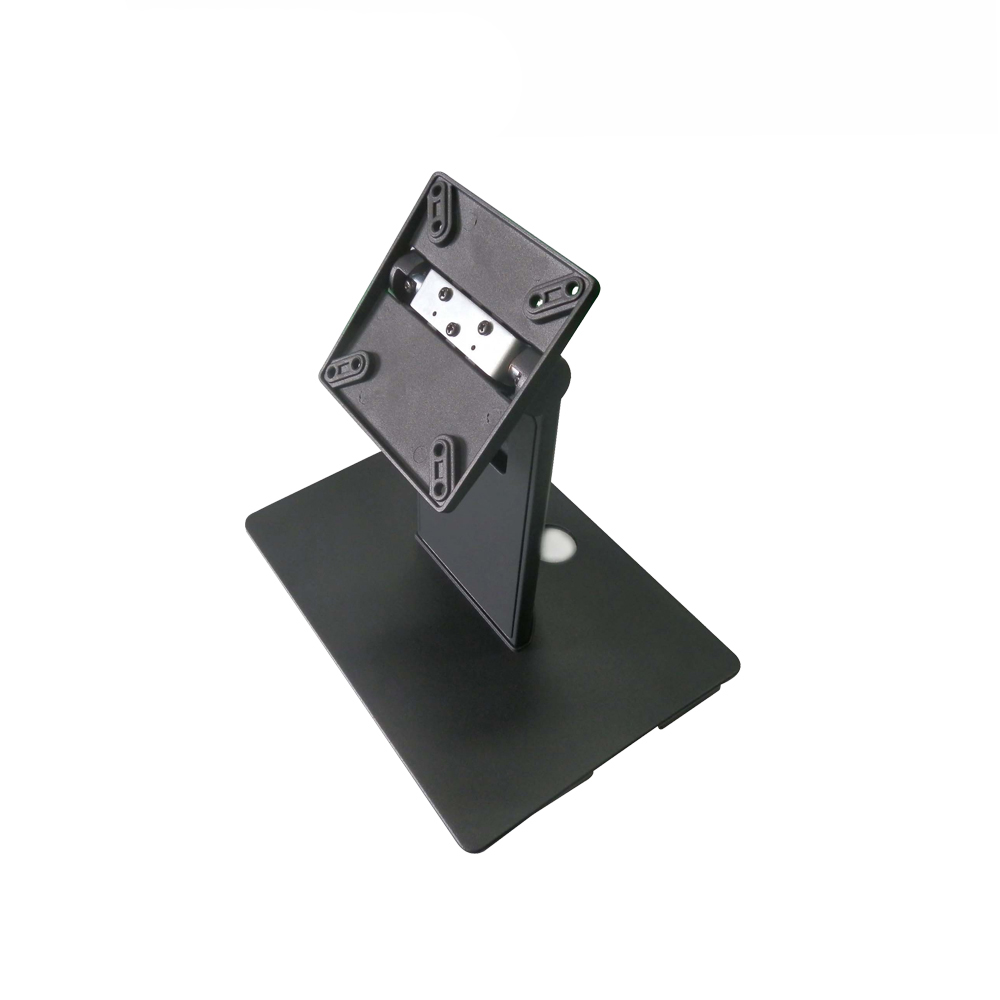 China touch monitor stand vertical base good quality DZ01B