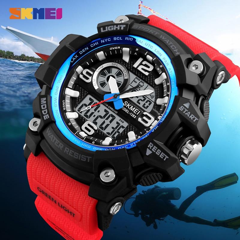 2017 Designer Army Military Sport Watch Watch Men Top Brand Luxury Waterproof Quartz Wristwatch Men Male Clock Relogio Masculino