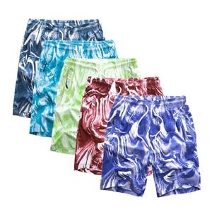 Image 5 - Pantalones cortos de camuflaje para hombre, bañador masculino de talla grande, 5 uds., 8XL, Bermudas, ropa de playa, 1299