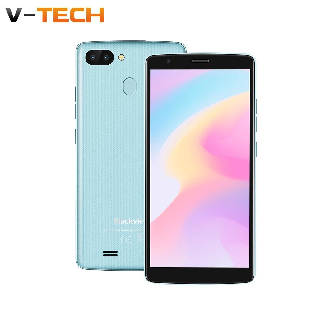 Blackview A20 Pro 2gb 16gb Smartphone 5 5 Quot 18 9 Full