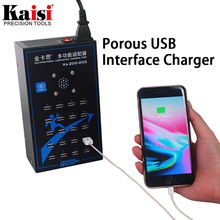 hot deal buy universal 20 port smart usb charger combination tool for fast charging 2a computer, mobile phone,battery electronics