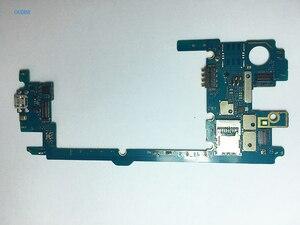 Image 3 - 100 % UNLOCKED work FOR LG k10 Mainboard Original  FOR LG k10 K420N Motherboard test is work