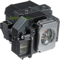 Electrified Epson ELPLP54 V13H010L54 Projector Replacement Lamp FOR FOR EPSON EB S7 EB S8 EB X8