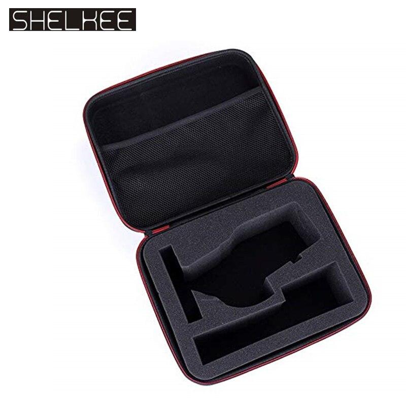 Tragbares Audio & Video Tragbare Eva Hard Case Tasche Für Blau Yeti Pro Usb Mikrofon/yeti Pro Lagerung Stoßfest Wasserdichte Koffer Taschen Mikrofon-zubehör
