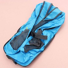 1PC Unisex Portable Foldable Lightweight Travel Backpack Daypack Bag Waterproof Bag