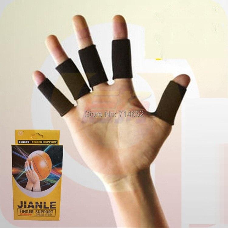 protector 10 pcs Finger support Braces arthritis trigger