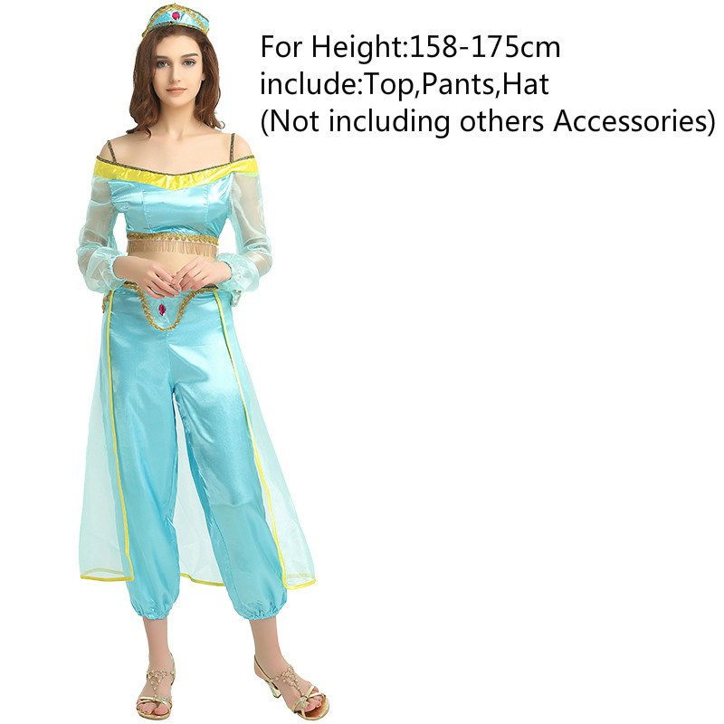 Halloween costumes for women plus size and men adult carnival costumes  party greek goddess fancy dress Arabic Prince.