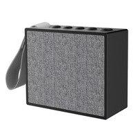 X9S Smart Bluetooth Speaker With For Amazon Alexa WiFi Wireless IP66 Waterproof Cloth Wrapped Bluetooth Wireless