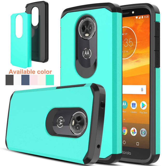 online store 03143 53748 US $2.98 15% OFF|Aliexpress.com : Buy For Motorola Moto G6 Play Case Slim  Hybrid Rugged Case Anti Shock Soft TPU&Hard PC Back Cover For Motorola Moto  ...
