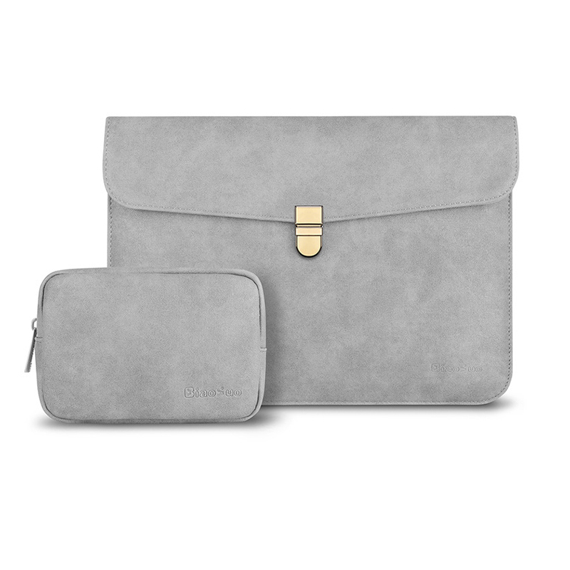 Laptop Sleeve Bag For Xiaomi Macbook Pro 13 Case Air 11 12 Retina 2018 New 15 Touch Bar Women Men Mcbook Cover Mac Book Funda