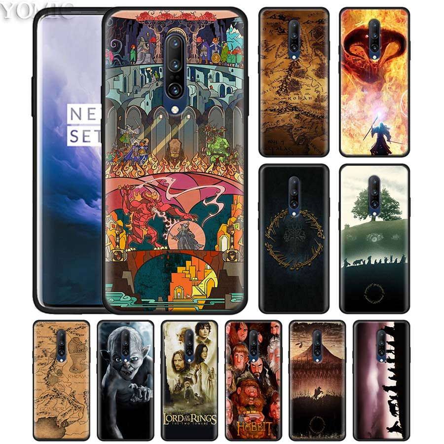 The Lord of The Rings Phone Case for font b Oneplus b font font b 7